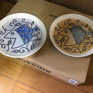 陶器 可愛い お皿