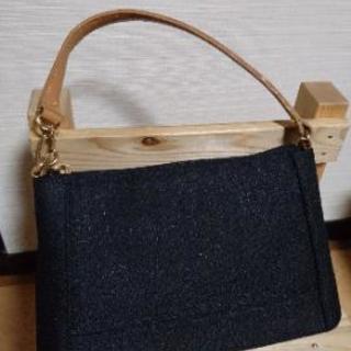 新品☆ハンドバッグ