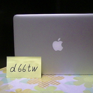 ☆★美品★☆ [値下げ!] MacBook Pro (Re…