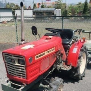 トラクター・建設機械・トラックの高価買取・見積もり無料