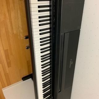 ピアノ ヤマハ クラビノーバ CLP550