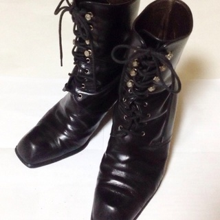 【POLLINI】ブーツ