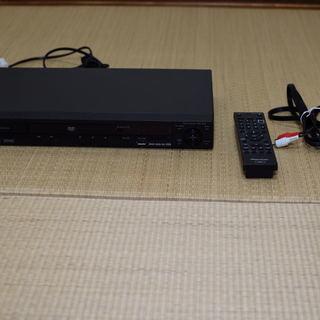 リージョン1DVD用プレーヤーパイオニアDV-310