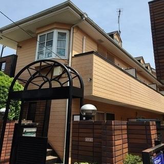 🉐初期費用5万円🙂立川駅徒歩15分で家賃36000円🏠ららぽーと近...