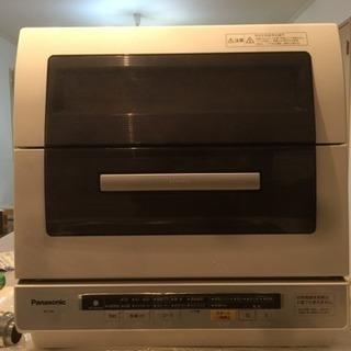 パナソニック  食器洗乾燥機 食洗機 NP-TR6