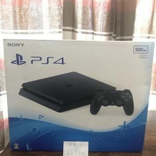 中古 PS4本体 CUH-2000A 500GB