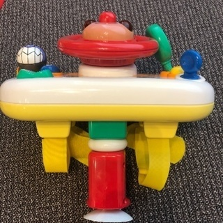 アンパンマン ハンドル おもちゃ