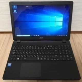 Acer  ノートパソコン 美品