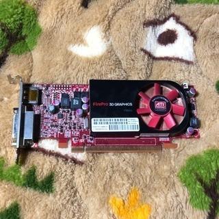 ジャンク  FirePro 3D GRAPHICS V3800
