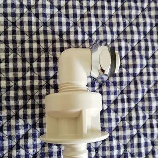 洗濯機用L型ニップル