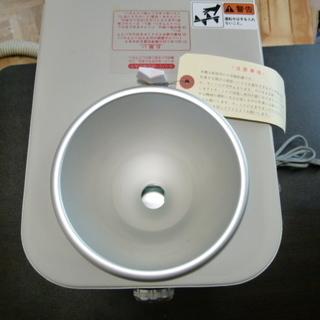 家庭用の製粉機
