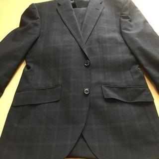 博多阪急  春夏物スーツ  A4体