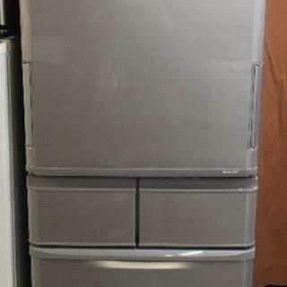 東京23区配送可★大容量冷蔵庫★自動製氷つき/412ℓ/2016年製