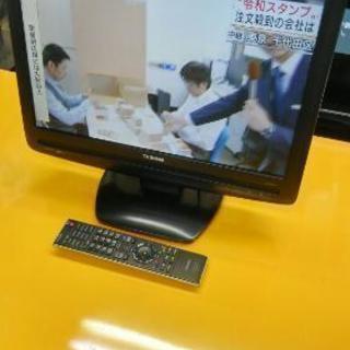 TOSHIBA REGZA 液晶テレビ19型 19A3500  ...