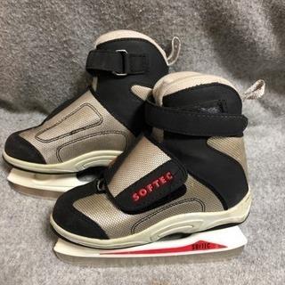 [値下げしました]スケート靴  アイスホッケー