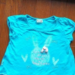 TroisLapins Tシャツ 90cm