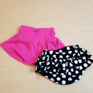 赤ちゃんスカート、ブルマ