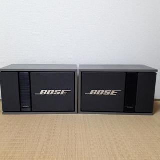 BOSE スピーカー 301VIDEO MONITOR-Ⅱ