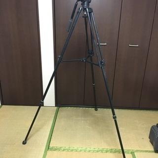 【令和記念】ビデオカメラ用三脚