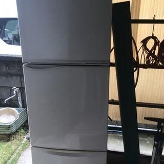 1999年製 東芝 冷蔵庫 395リットル