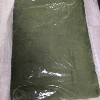 カーペット 130×190cm グリーン