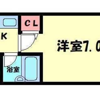 南森町エリア 駅まで徒歩2分!!!