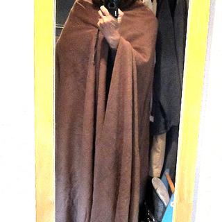 大幅値下げ!バルヌースBarnous :チュニジアの民族衣装