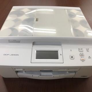 プリンター brother DCP-J940N