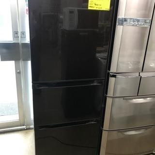 【省エネモデル】東芝 340L 3ドア冷蔵庫 中古 リサイクルショ...
