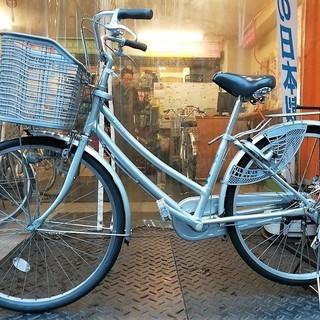 ☆整備済リサイクル自転車 26インチ ミヤタ アルミスター♪