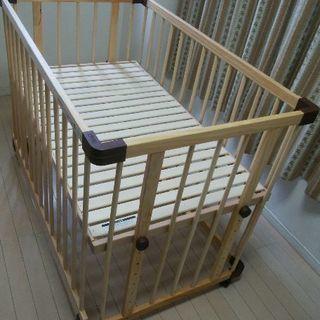 farska ベッドサイドベッド-03