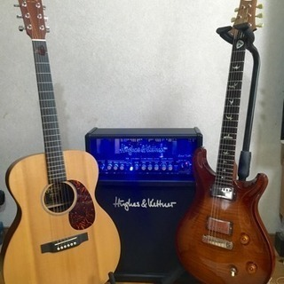 【ギターレッスン】あなたに合った練習しませんか?【初心者・中級者対象】