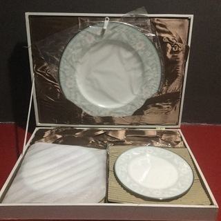 Noritake 洋皿6点セット  未使用品