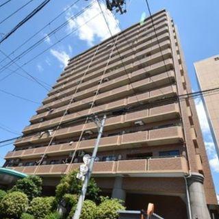 生野区鶴橋エリア 区分収益 利回り8.5%! 3WAY利用可能♪