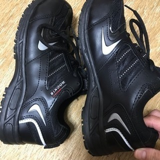 安全靴.作業靴(先芯あり)24.5cm