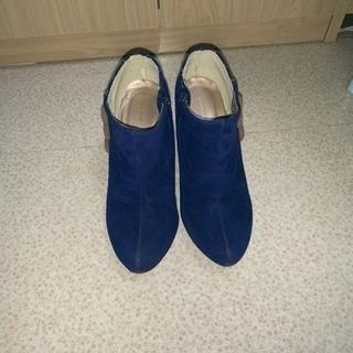 🌟 美品🌟 秋、冬に履ける靴