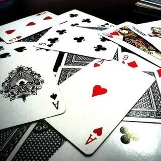 😆🌸トランプ・カードゲーム好きな人、大大大歓迎っ🌸😊トランプから...