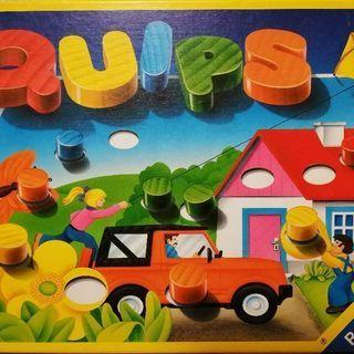知育玩具 Quips 3歳から
