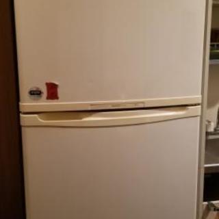 ★GE社製2001年製 大型冷蔵庫 中古0円差し上げます。