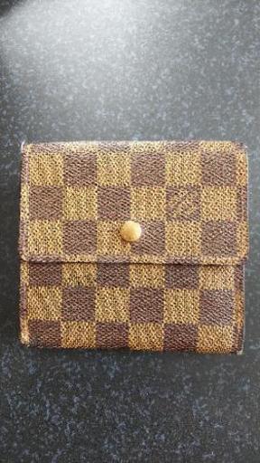new product b659d e8a84 ルイヴィトン ダミエ モノグラム財布 (tetta) 真岡のその他の ...