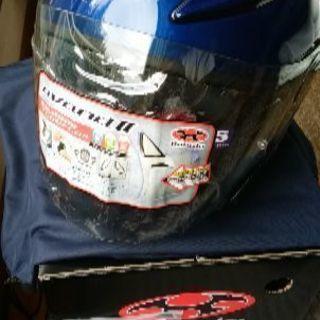 ヘルメットOGKアバンドⅡ