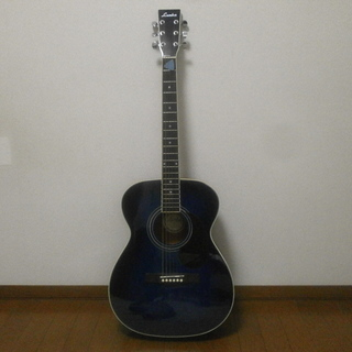 アコースティックギター Lumber LF3 BLS