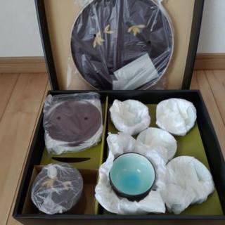 湯呑み茶碗セット☆未使用品