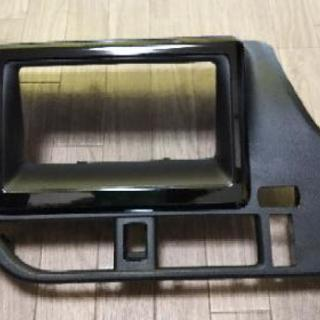 トヨタ ノア ヴォクシー7、8、9インチ 新品ナビ取り付け部品