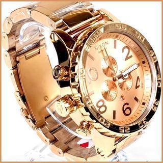 [新品] [数量限定] ニクソン 腕時計 NIXON 51-30 ...