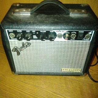 ギターアンプ フェンダー ダイス