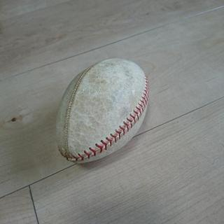 野球 送球練習用品