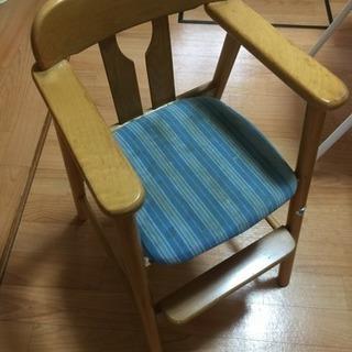 幼児用椅子 ハイチェア