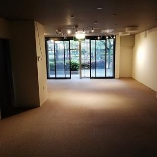 短期貸 神戸市東灘区 ロードサイド1階 貸事務所・貸倉庫 64....