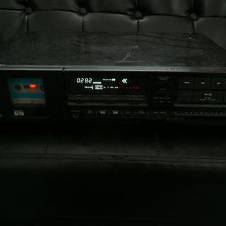 【AKAI GX-R60】